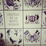Chateau tiles