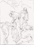drawing_-_pencil_-_Nat_Gall_1