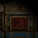 The paper theatre