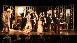 la traviata - act-1
