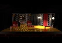 la traviata - designs - Act 2-2