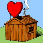 love-shack